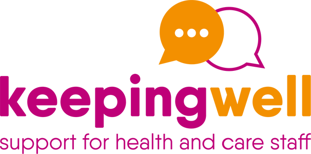 Keeping Well logo